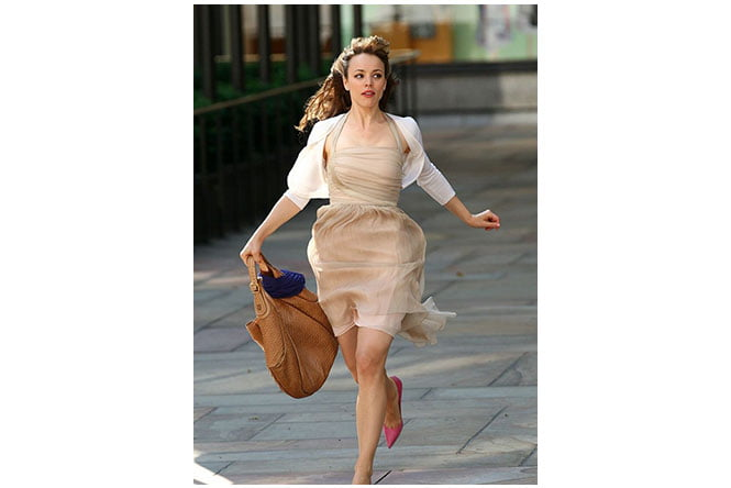 Image result for a lady running for appointment