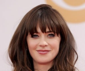 Zooey+Deschanel+Arrivals+65th+Annual+Primetime+qiiHnAn5VoGl