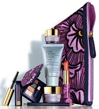Estee Lauder Gift With Purchase 2013 At Belk | Consumer Product Review