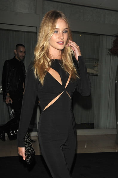 Kris and Bruce Jenner Split and More Celebrity News | RESCU Rosie Huntington Whiteley Diet