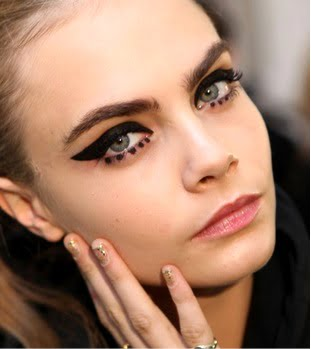 Top Beauty Trends 2014: The Tips and Tricks You've Got to ... 2014 Eye Makeup Trends