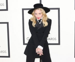 madonna-at-the-grammys