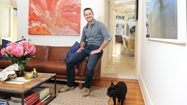 Darren Palmer On The Block Fans Vs Favourites And Interior Design Images Frompo