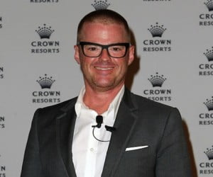 Heston+Blumenthal+Heston+Blumenthal+Launches+iqsVBQp_2uil