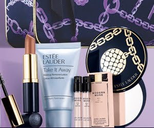 Estee Lauder Gift With Purchase Online Offer | RESCU