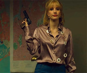 a most violent year 300