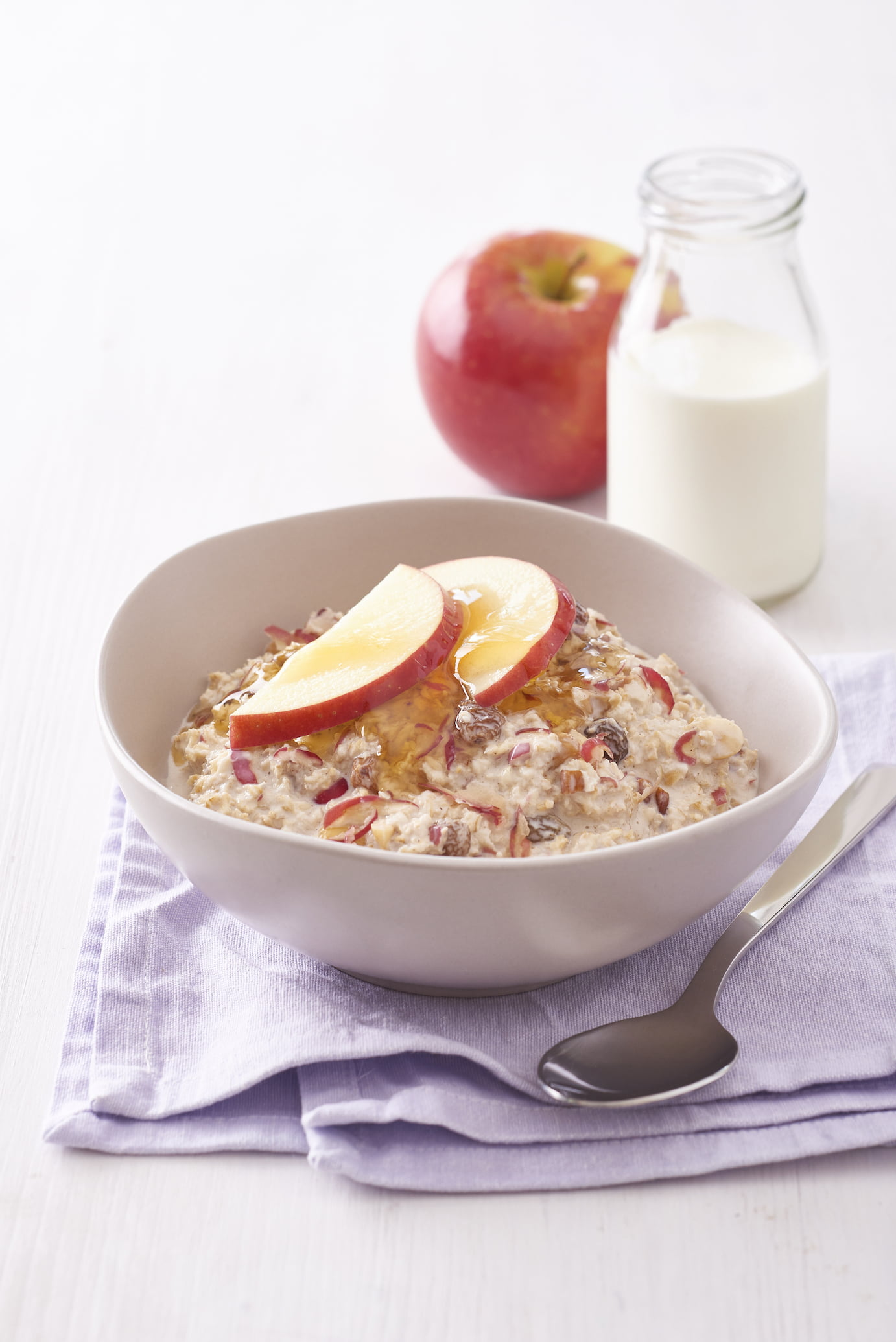apple-bircher-muesli