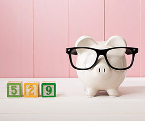 Five Financial Lessons to Teach Your Kids