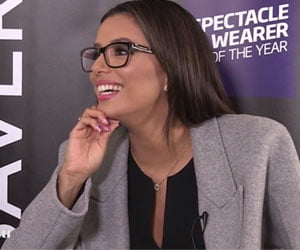 Eva Longoria Interview