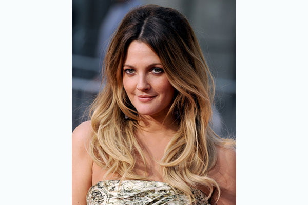12 celebrity ombr hairstyles to steal rescu. Black Bedroom Furniture Sets. Home Design Ideas