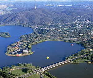 2015 McGrath Report: Canberra Overview