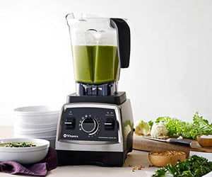 Sign Up To Win A Vitamix