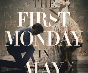 Win One of Five Double Passes To The First Monday In May