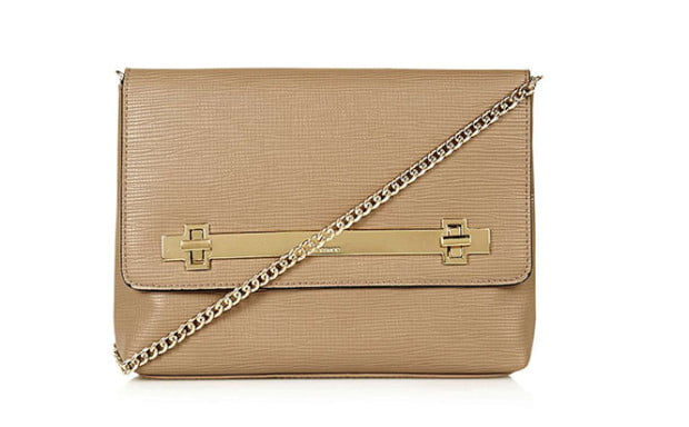 Topshop-Cable-Clutch--RRP-$60
