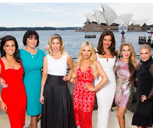 Meet The Real Housewives of Sydney