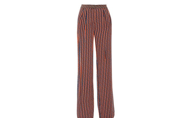 DVF-Trousers