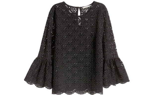 HM-Lace-Top