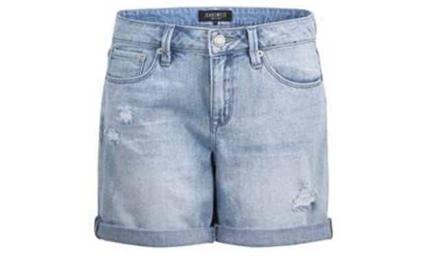 Jeanswest-Shorts