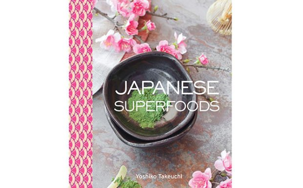 Japanese-Superfoods