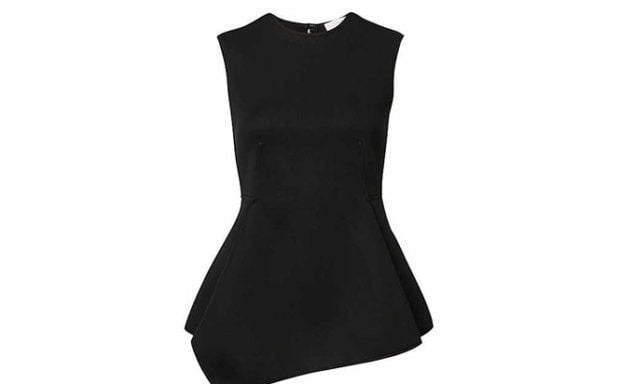 witchery-peplum-top