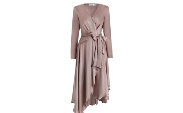 zimmerman-sueded-wrap-dress