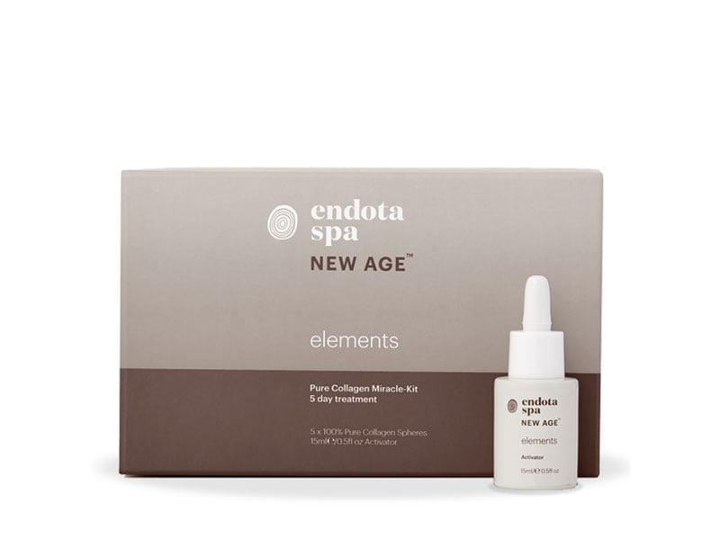 From Spa To Home - Endota Spa