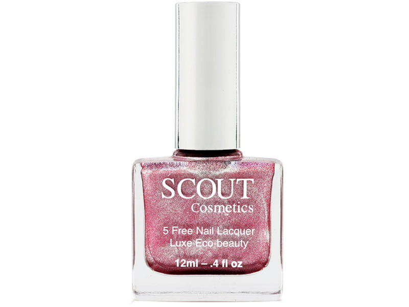 Nailed It - Scout Cosmetics