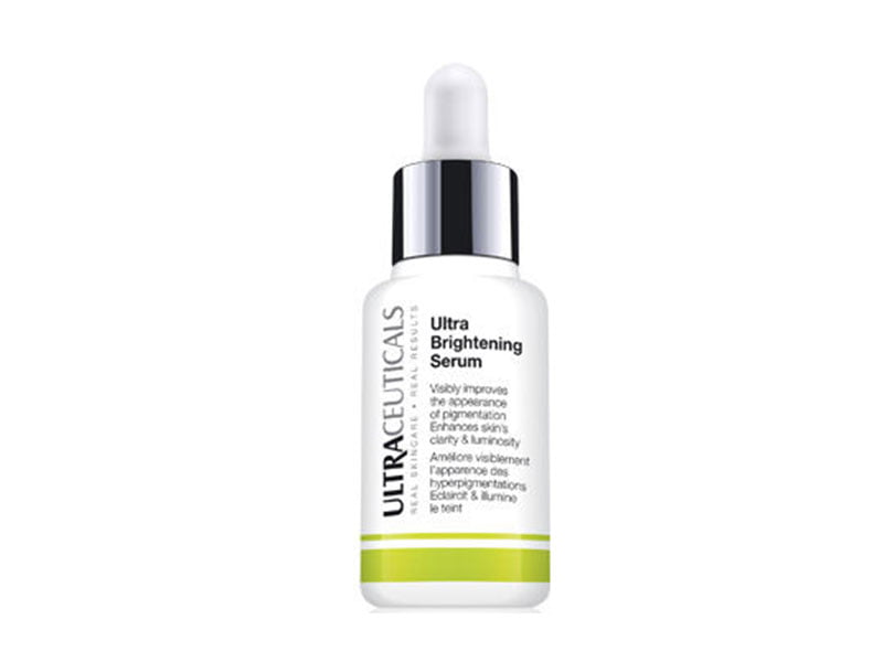 Ultra Brightening Serum (RRP $149)