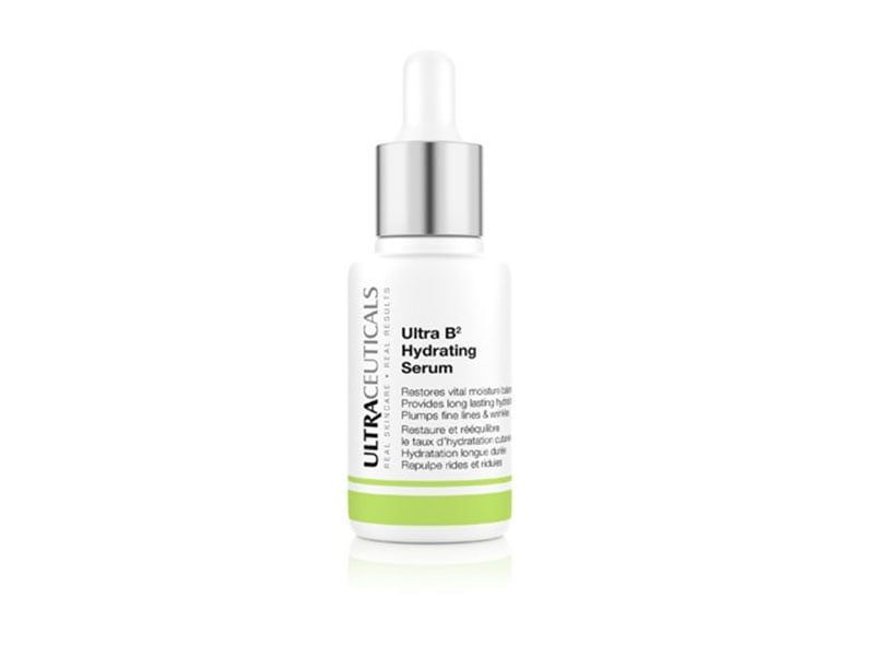 Ultra B2 Hydrating Serum (RRP $84)