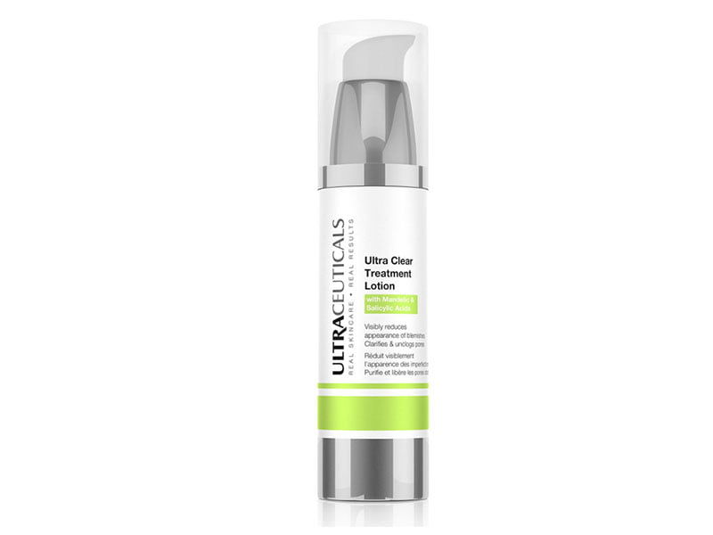 Ultra Clear Treatment Lotion (RRP $89)