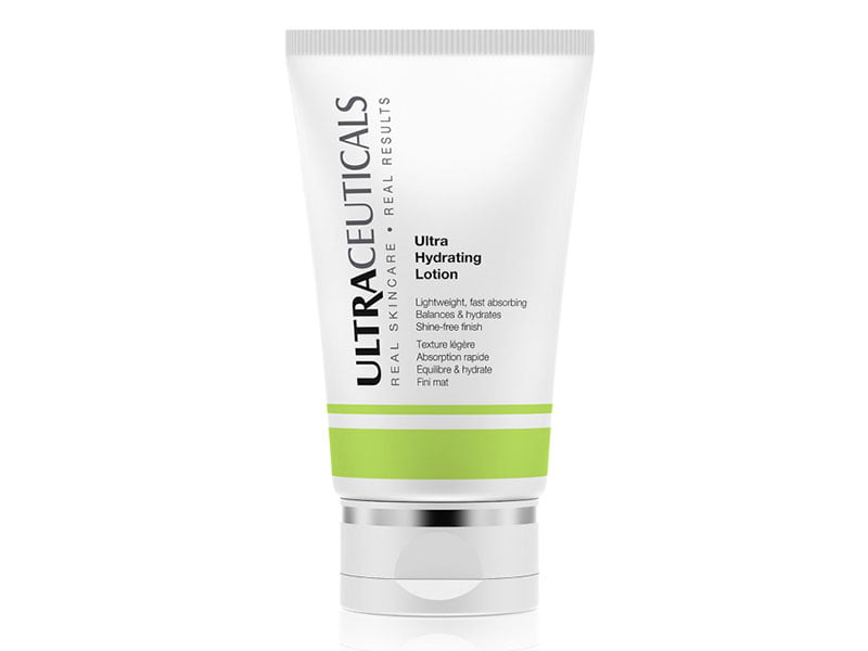 Ultra Hydrating Lotion (RRP $76)