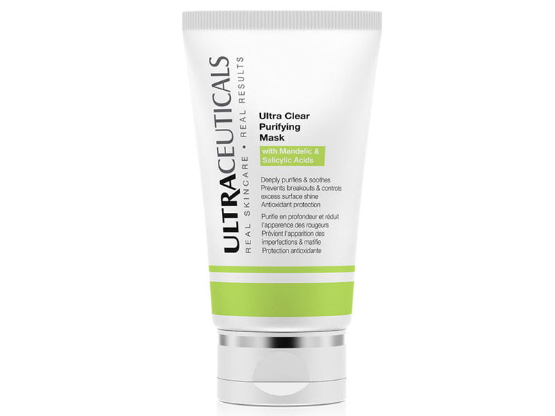 Ultra Clear Purifying Mask (RRP $69)