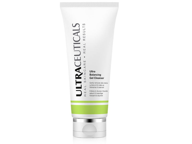 Ultra Balancing Gel Cleanser (RRP $52)