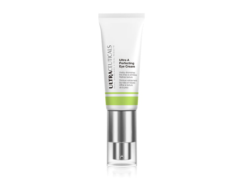 Ultra A Perfecting Eye Cream (RRP $99)