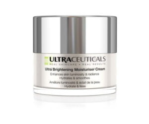 Ultra Brightening Moisturiser Cream (RRP $116)