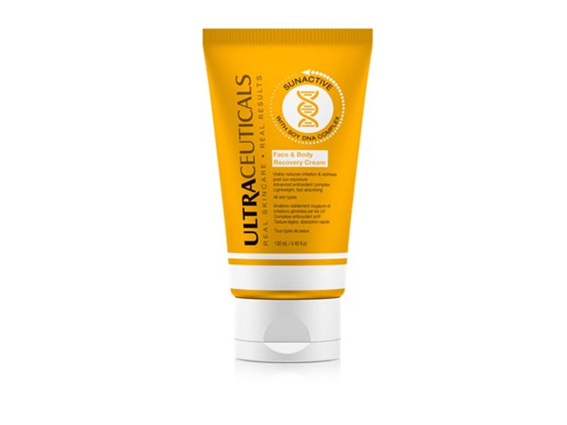 Sun Active Face & Body Recovery Cream (RRP $49)