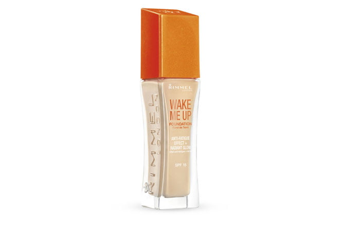Rimmel Wake Me Up Foundation Anti Fatigue Foundation