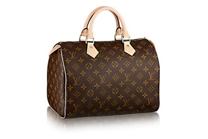 Vuitton bags are practically indestructible and historically very  well-made 7f79743c322d0