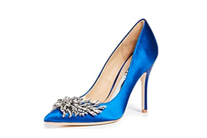 Badgley-Mischka-Pumps