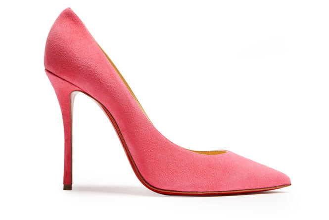 Louboutin-Pumps