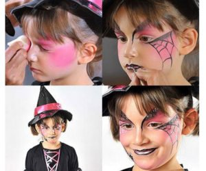 Pretty Little Witch