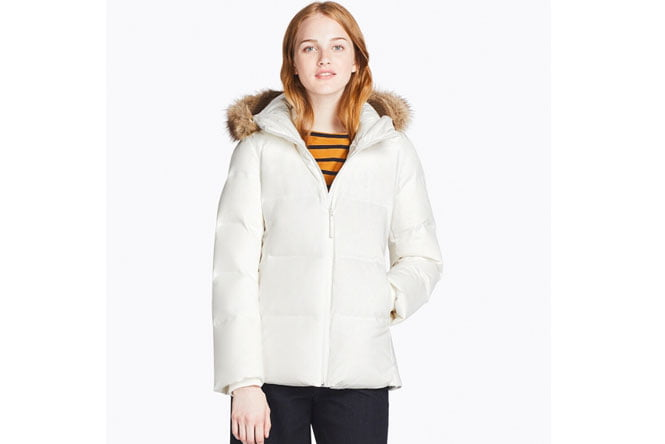 Uniqlo-Down-Jacket