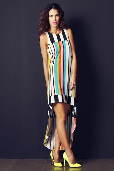 Charlie Brown Ss12 13 Collection Featuring Jodi Gordon Rescu