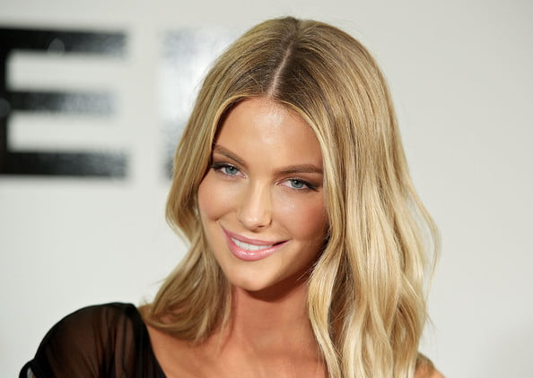Get The Look Jennifer Hawkins Fabulous Hair Rescu