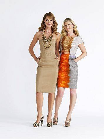 Trinny and susannah fashion tips 70