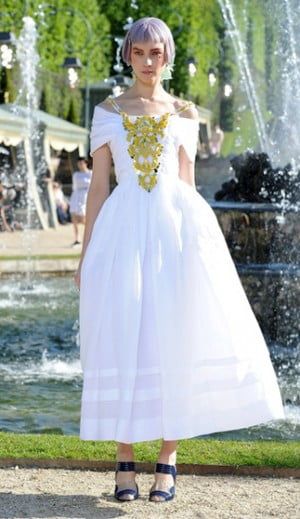 Chanel 2012-2013 Cruise Collection