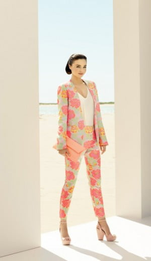 Miranda Kerr in David Jones SS12-13 Collection Campaign