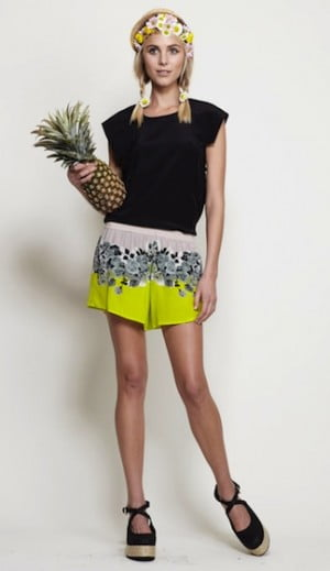 Summer fashion: inspiring prints